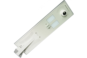 WIFI Camera solar street light