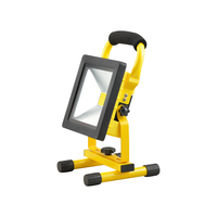 LED portable floodlight