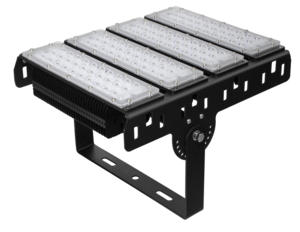 Modular floodlight